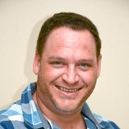 Photo of Dr. Schalk Pienaar