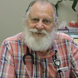 Photo of Dr. Chris Hershensohn