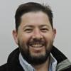 Photo of Dr. Lourens Grobbelaar