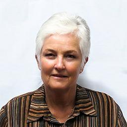 Photo of Dr. Anne van der Spuy