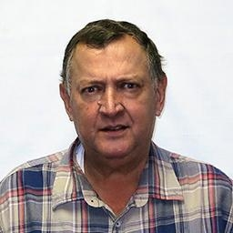 Photo of Dr. Koos Pansegrouw