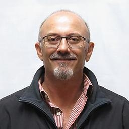 Photo of Dr. Johan de Jager