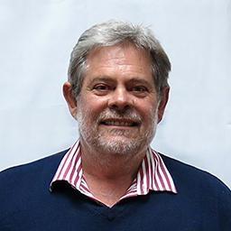 Photo of Dr. Hennie van Straten