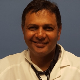 Photo of Dr. Shiraz Patel