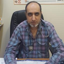 Photo of Dr. Abdool Karrim Jeewa