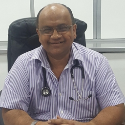 Photo of Dr. N Dayanand