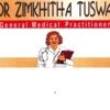 Photo of Dr. Zimkitha Tuswa