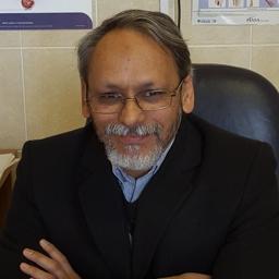 Photo of Dr. M.P De Villiers
