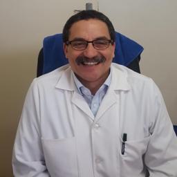 Photo of Dr. Aubrey Malgas