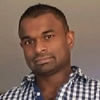 Photo of Dr. Terence Govender