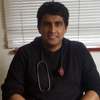 Photo of Dr. Saiyuran Naidoo