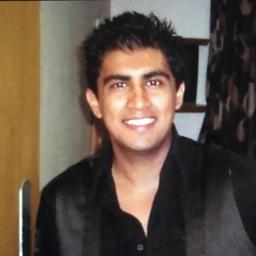 Photo of Dr. Saiyuran Naidoo
