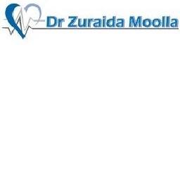 Photo of Dr. Zuraida Moolla
