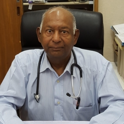 Photo of Dr. Jaychandra Deva