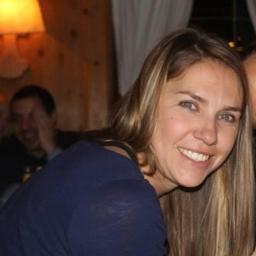 Photo of Ms. Marinda Bruwer