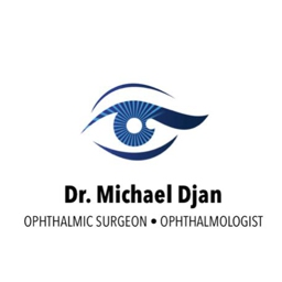 Photo of Dr. Michael Djan