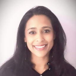 Photo of Dr. Tarnya Naidu