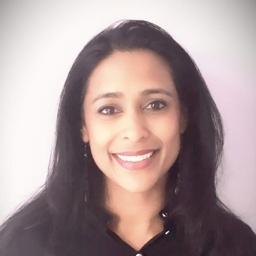 Photo of Dr. Tarnya Naidu