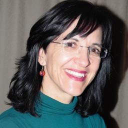Photo of Dr. Susan Combrink
