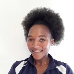 Photo of Ms. Zingisa Nqwena