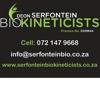 Photo of Mr. Deon Serfontein