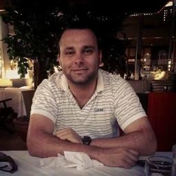 Photo of Mr. Jaco Van Onselen