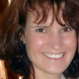 Photo of Dr. Angela Long