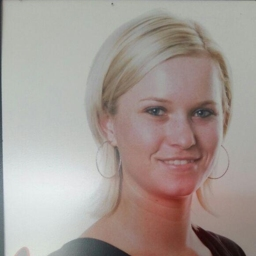 Photo of Chanelle Viljoen