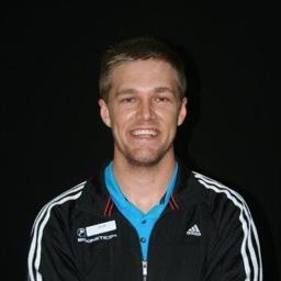 Photo of Mr. Jarryd Van Niekerk