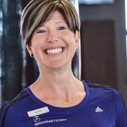Photo of Maritza Van Der Westhuizen