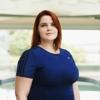 Photo of Ms. Megan Brunsdon