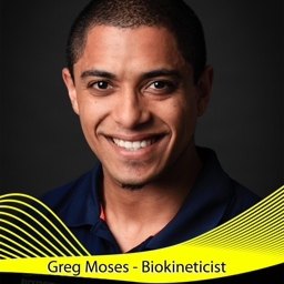 Photo of Mr. Greg Moses