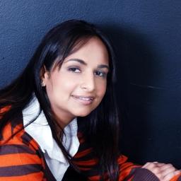 Photo of Dr. Aayesha Kholvadia