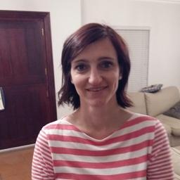 Photo of Mrs. Marinda Rudman