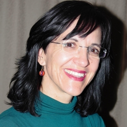 Photo of Dr. Susan Combrink