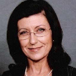 Photo of Dr. Anna G. Hall