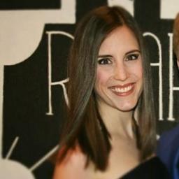 Photo of Dr. Caitlin Goodwin