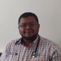 Photo of Dr. M. Nur Abrahams