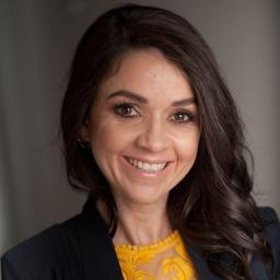 Photo of Dr. Frances Paterson