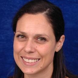 Photo of Dr. Valentina Duncan