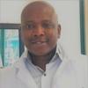 Photo of Dr. Ramolapo Antony Molapo