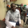 Photo of Dr. Bongani Ncube