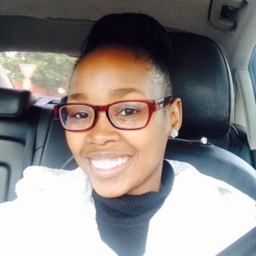 Photo of Ms. Sandile Nokwethemba Mnyandu