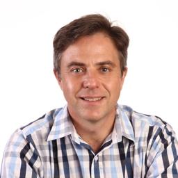 Photo of Dr. Alan Fuller