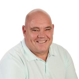 Photo of Dr. Anton Coetzee