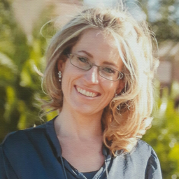 Photo of Dr. Erika Hart