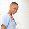Photo of Dr. Salome Mokgohloe Tshabalala