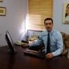 Photo of Dr. Gabriel Pirjol