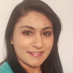 Photo of Mrs. Meesha Thakor-Narain