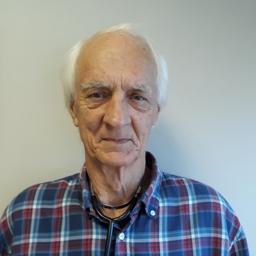 Photo of Dr. Meyer Ernst